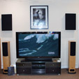 Audio Excellence Installation